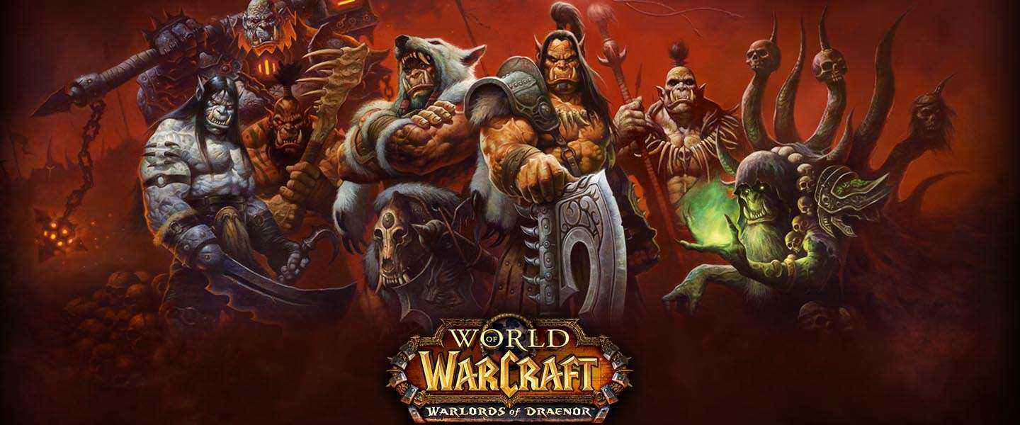 World of Warcraft, Warlords of Draenor, komt 13 november beschikbaar