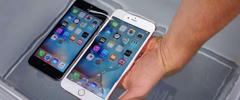 5 dingen die je beter niet met je iPhone 6s kunt doen