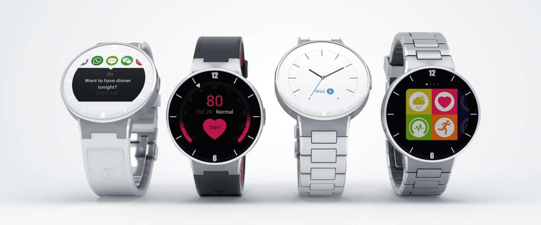 Is het tijd voor een Smartwatch?