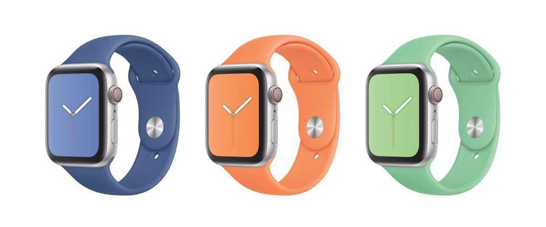 Met de nieuwste update voor de Apple Watch krijg je veel nieuwe functies