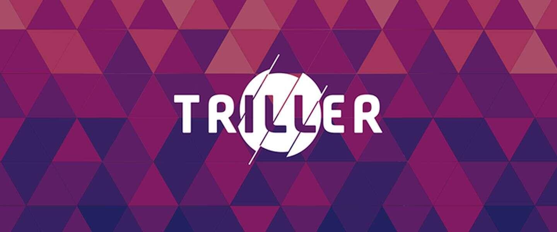 Waarom TikTok's beste succesverhaal naar Triller gaat