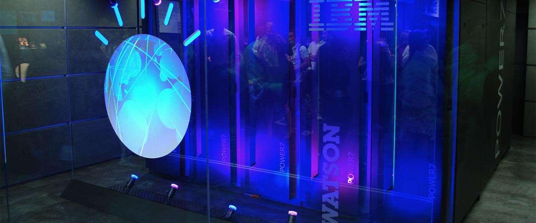 IBM investeert 178 miljoen in Watson Internet of Things