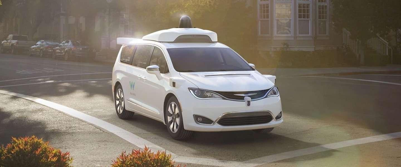 Waymo wil naar Europa met autonome auto's: maakt Nederland kans?