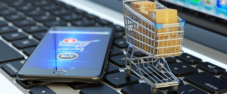 Een uitgebreide e-commerce update hoor je tijdens de Webwinkel Vakdagen