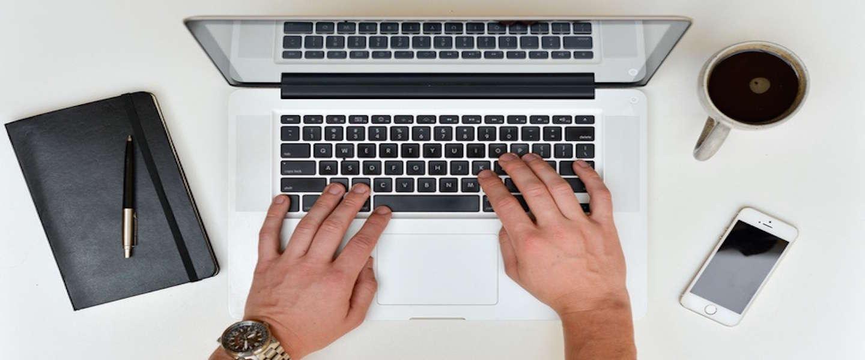 66 procent van mobiele medewerkers zegt efficiënter te werken