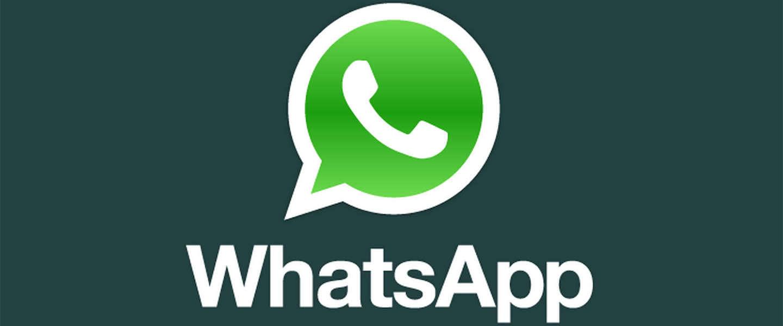 Is er toch een webversie van WhatsApp op komst?