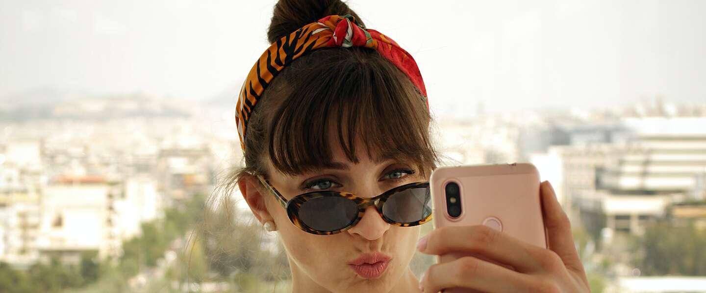 WhatsApp komt met nieuwe functie die doet denken aan Snapchat