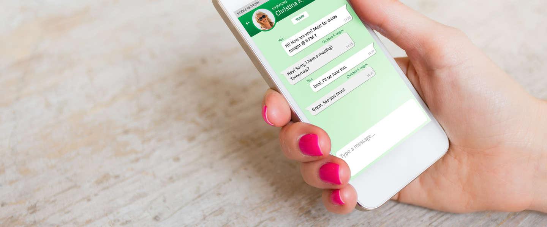 WhatsApp rolt tweestaps-verificatie uit - mét waarschuwing