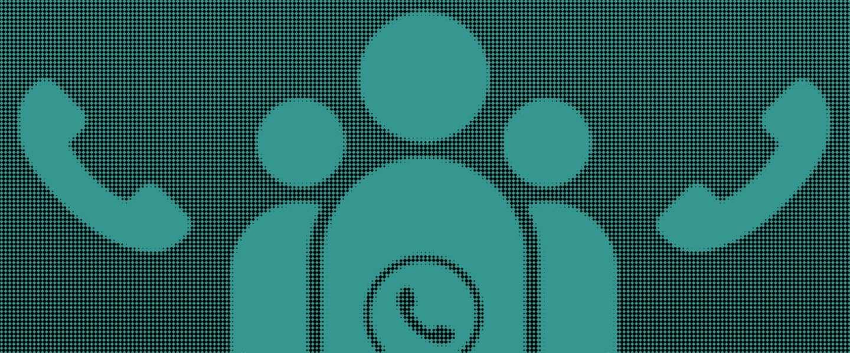 WhatsApp gaat groepsgesprekken ondersteunen in 2018