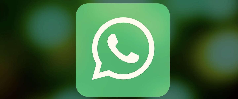 Je kunt nu via WhatsApp videochatten in een groep