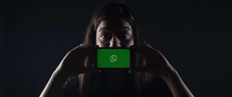 WhatsApp dreigement blijkt een loze 'belofte'