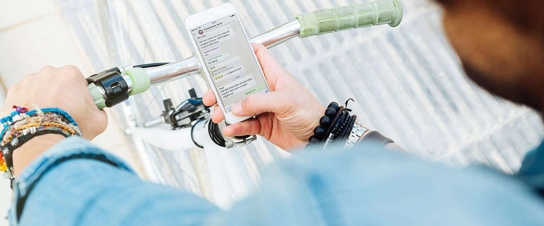 WhatsApp op de werkvloer? Nederland ergert zich er aan