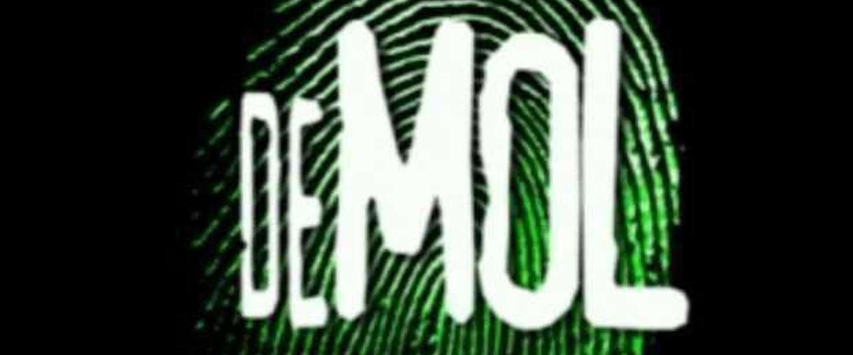 Beelden eerste uitzending van 'Wie is de Mol?'
