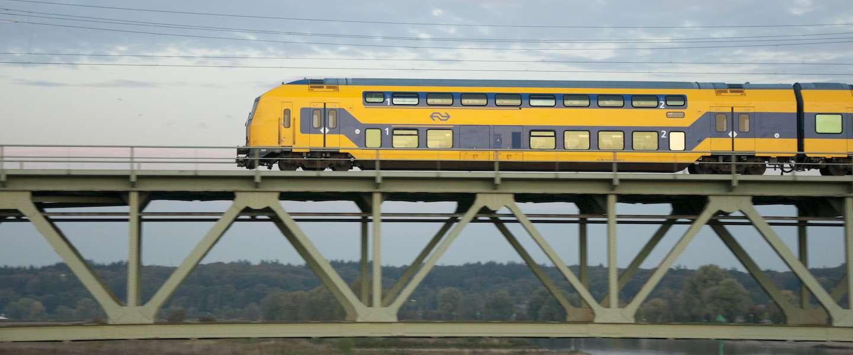 Komt er eindelijk snelle wifi in de trein?