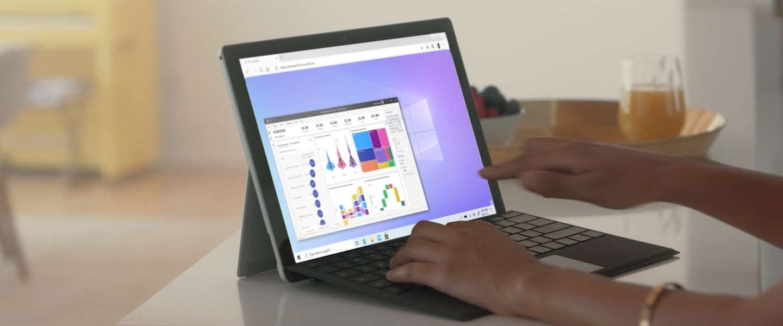 Microsoft rolt meer capaciteit uit voor Windows 365 Cloud PC