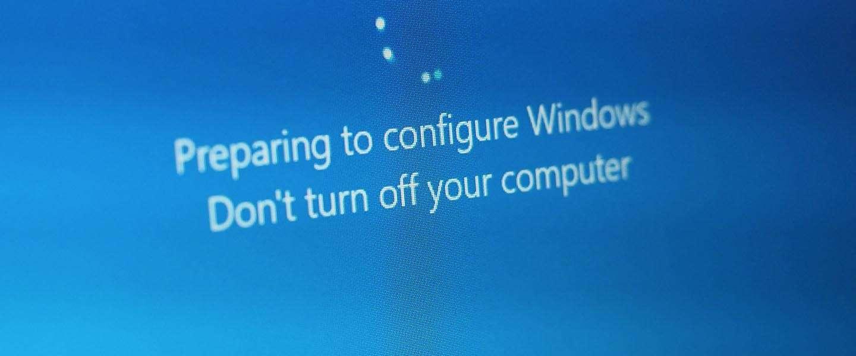 Verouderd Windows besturingssysteem draait bij 11% Nederlandse pc-gebruikers