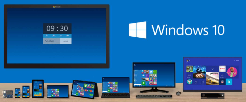 Al één miljoen testers voor Windows 10