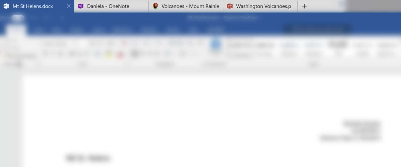 Yes please: Microsoft Windows krijgt tabs op alle vensters