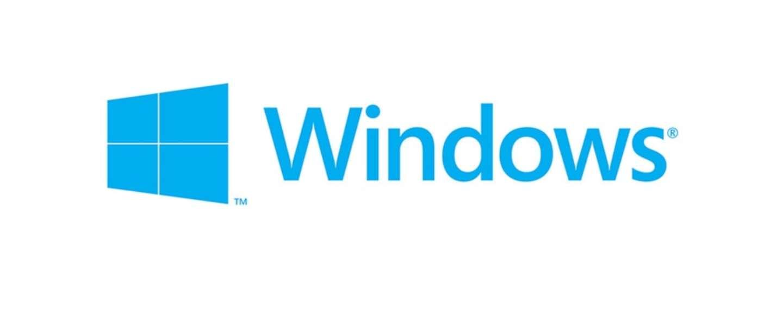 Microsoft toont nieuw logo Windows