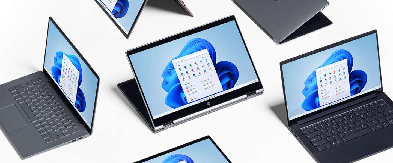 Windows 11 officieel aangekondigd door Microsoft