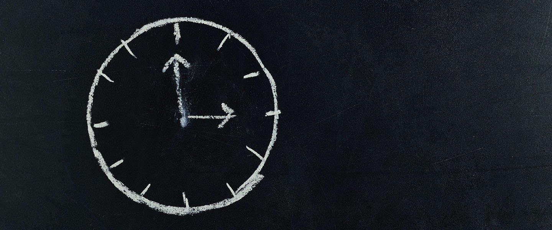 Wintertijd; gaan we op zondag 28 oktober voor het laatst de klok verzetten?