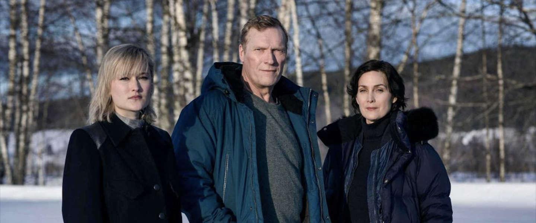 Nieuwe Scandinavische thriller op Netflix, Wisting, spanning tot de laatste minuut