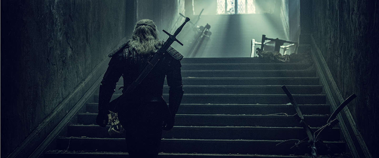 Nieuwe trailer van Netflix-serie The Witcher