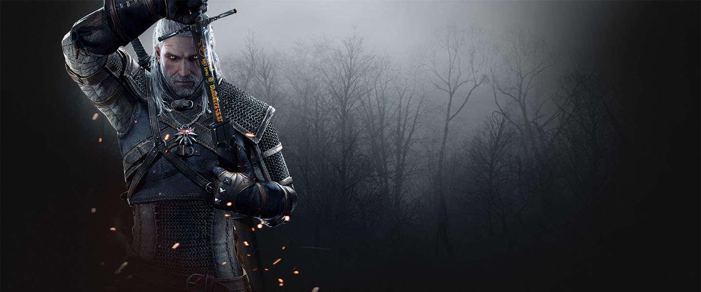 Netflix komt met dramaserie gebaseerd op The Witcher