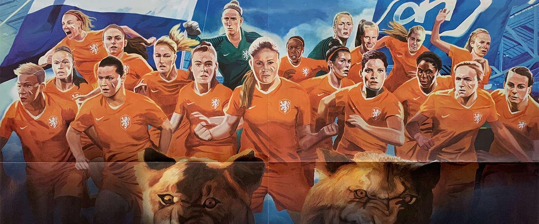 Het virtuele stadion: hoe merken sportfans kunnen bereiken op Twitter