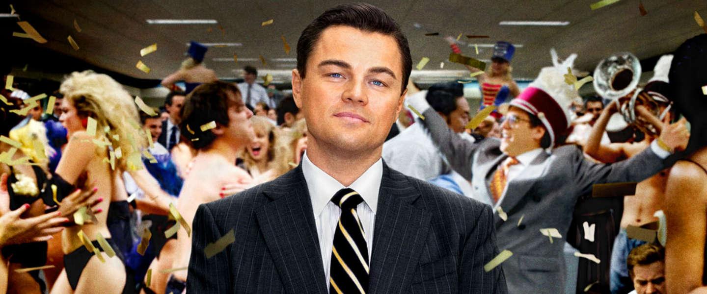 """The Wolf of Wall Street"" – 5 marketinglessen"