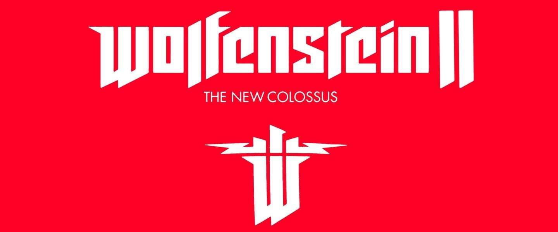 Wolfenstein 2: The New Colossus is zo scherp als zijn hakbijl