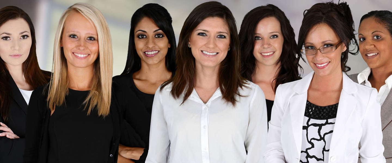 Zijn vrouwen de nieuwe 'emerging market'?