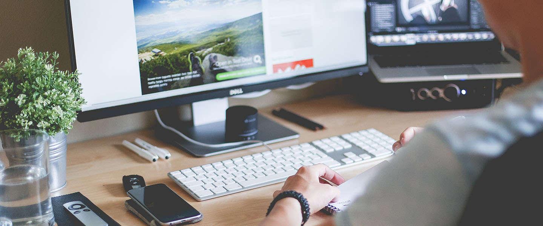 De gratis online digitale werkplaats van Google nu voor iedereen beschikbaar