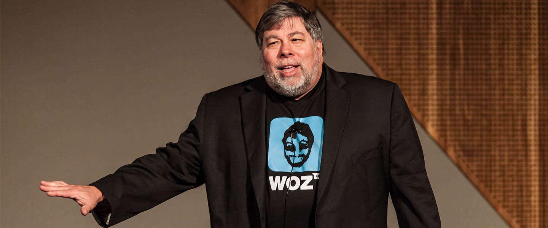 Ook Steve Wozniak denkt dat computers de mens verdringen