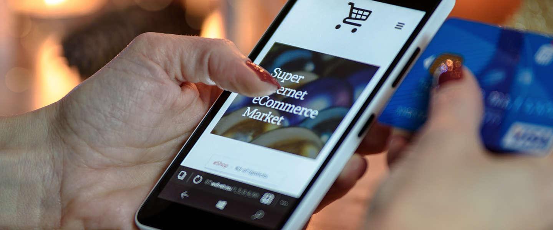 Het grootste e-commerce event van de BeNeLux: de Webwinkel Vakdagen 2019