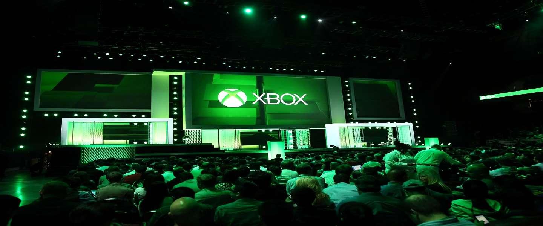 Gamescom 2017: Microsoft's persconferentie