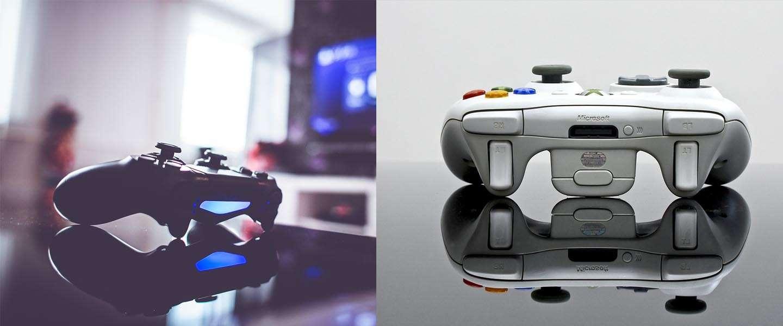 Microsoft stelt Xbox-spelers in staat te gamen tegen PS4- en PC-spelers