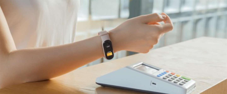 Xiaomi's nieuwe smartwatch kost slechts $27