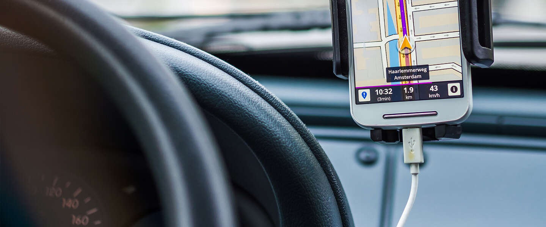 Xiaomi gaat meer doen met zelfrijdende auto's: koop Deepmotion