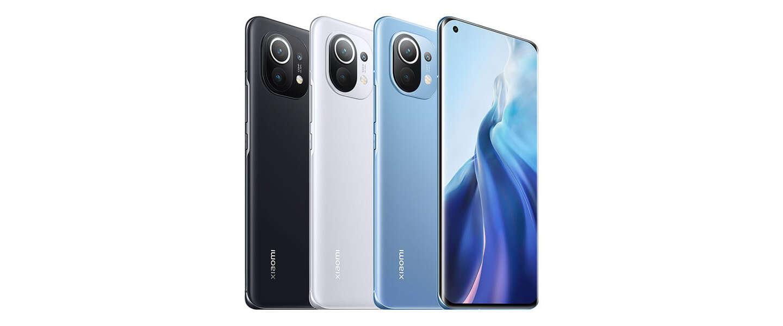 Xiaomi verkocht in eerste kwartaal meer telefoons dan Apple