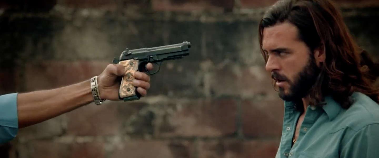 Netflix serie Yankee, moderne drugslord die je Narcos moet doen vergeten