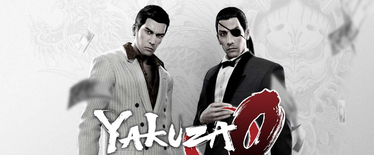 Yakuza 0 heeft een bootlading aan content