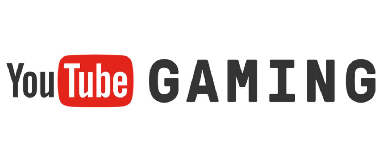 YouTube Gaming nu ook in Nederland beschikbaar