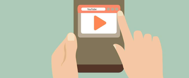 YouTube wil ook een sociaal medium zijn