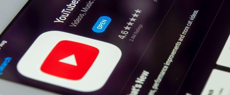 YouTube zegt dat ze video's scherper modereren, maar is niet heel streng