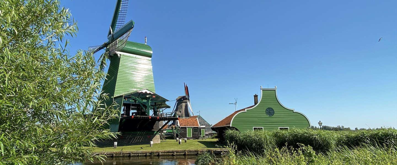 Google Maps gebruiken voor je Nederlandse roadtrip? Dat kan