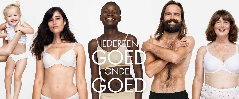 Zeeman start commercial met eigen klanten