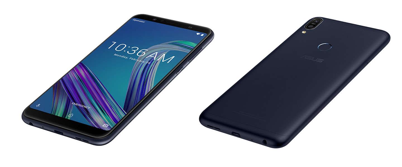 ASUS ZenFone Max Pro (M1) nu verkrijgbaar in Nederland