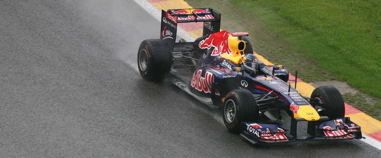 Update - Geen Formule 1 meer op Ziggo vanaf het volgende seizoen