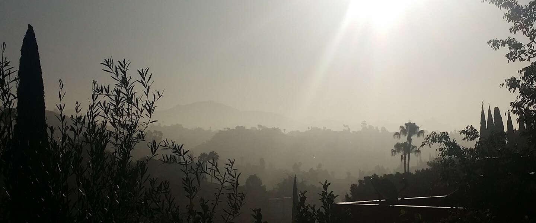Hoe maak je een goede foto van de zon?